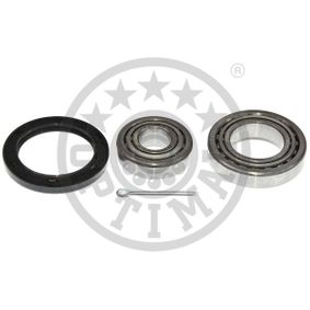 Kit cuscinetto ruota 501184 con un ottimo rapporto OPTIMAL qualità/prezzo