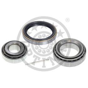 buy and replace Wheel Bearing Kit OPTIMAL 501194
