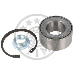 buy and replace Wheel Bearing Kit OPTIMAL 502691