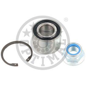 Kit cuscinetto ruota OPTIMAL 702312 comprare e sostituisci