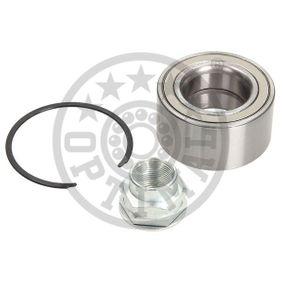 Kit cuscinetto ruota 801364 con un ottimo rapporto OPTIMAL qualità/prezzo