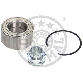 Kit cuscinetto ruota 801450 con un ottimo rapporto OPTIMAL qualità/prezzo