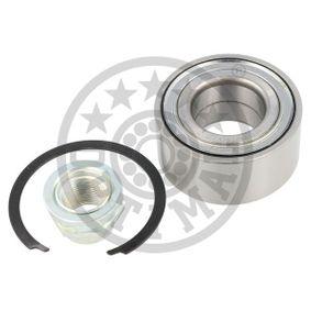 Kit cuscinetto ruota 801836 con un ottimo rapporto OPTIMAL qualità/prezzo