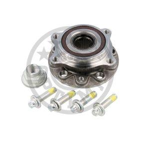 Kit cuscinetto ruota 801910 con un ottimo rapporto OPTIMAL qualità/prezzo