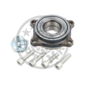 Kit cuscinetto ruota 801970 con un ottimo rapporto OPTIMAL qualità/prezzo