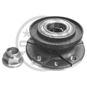 Kit cuscinetto ruota 802888 con un ottimo rapporto OPTIMAL qualità/prezzo