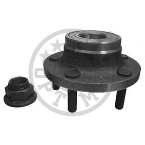 Wheel Bearing Kit 891482 at a discount — buy now!