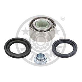 Compre e substitua Jogo de rolamentos de roda OPTIMAL 911513