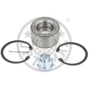 Kit cuscinetto ruota OPTIMAL 971393 comprare e sostituisci