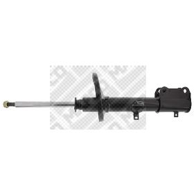 Stoßdämpfer MAPCO 20567 kaufen und wechseln