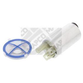Pompa, Prealimentazione carburante MAPCO 22884 comprare e sostituisci
