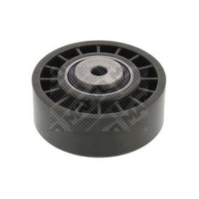 Køb MAPCO Medløberhjul, multi-V-rem 24892