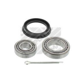 Kit cuscinetto ruota 26803 con un ottimo rapporto MAPCO qualità/prezzo