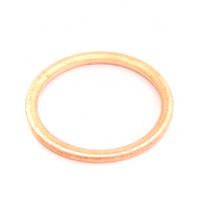 buy and replace Seal, oil drain plug ELRING 122.505