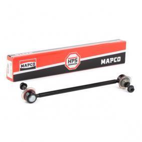Asta/Puntone, Stabilizzatore 49124HPS con un ottimo rapporto MAPCO qualità/prezzo