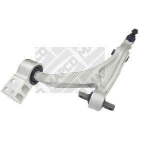 Braccio oscillante, Sospensione ruota 59023 con un ottimo rapporto MAPCO qualità/prezzo