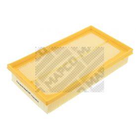 въздушен филтър 60280 с добро MAPCO съотношение цена-качество