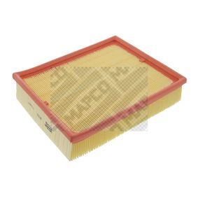 въздушен филтър MAPCO 60326 купете и заменете