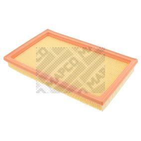 въздушен филтър 60744/1 за NISSAN SERENA на ниска цена — купете сега!