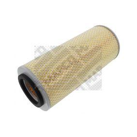 Luftfilter MAPCO 60813 kaufen