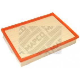 Luftfilter 60840 för VOLVO 780 till rabatterat pris — köp nu!