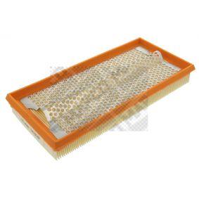 въздушен филтър 60939 с добро MAPCO съотношение цена-качество