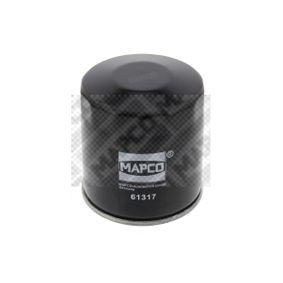 MAPCO Filtro de aceite 61317 24 horas al día comprar online