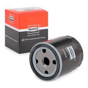 Compre e substitua Filtro de óleo MAPCO 61602