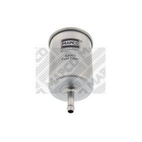 palivovy filtr 62002 MAPCO Zabezpečená platba – jenom nové autodíly