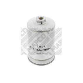 Filtro carburante MAPCO 62604 comprare e sostituisci