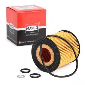 köp MAPCO Oljefilter 64603 när du vill