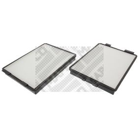 Filter, interior air 65614 at a discount — buy now!