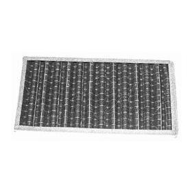 Filter, interior air 66102 for FIAT cheap prices - Shop Now!
