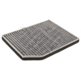 Filtr, vzduch v interiéru 66408 pro RENAULT nízké ceny - Nakupujte nyní!