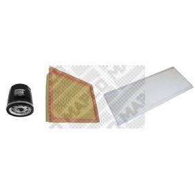 MAPCO Kit filtri 68701 acquista online 24/7