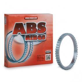 MAPCO Sensorring, ABS 76500 rund um die Uhr online kaufen