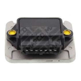MAPCO Centralina controllo, Impianto d'accensione 80871 acquista online 24/7