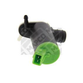 Pompa acqua lavaggio, Tergicristallo MAPCO 90022 comprare e sostituisci