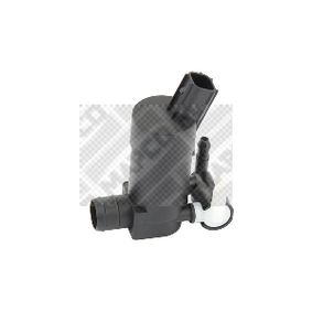 buy and replace Water Pump, window cleaning MAPCO 90601