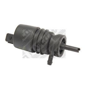 buy and replace Water Pump, window cleaning MAPCO 90900