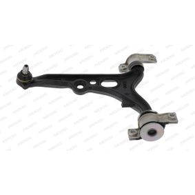 buy and replace Track Control Arm MOOG AL-WP-7527P