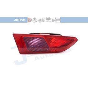Luce posteriore 10 11 87-3 con un ottimo rapporto JOHNS qualità/prezzo