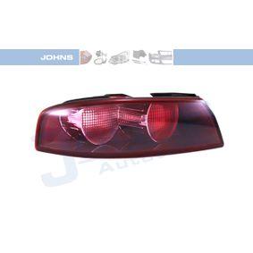 Luce posteriore JOHNS 10 12 87-1 comprare e sostituisci
