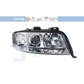 Headlights For Audi A6 4b2 C5 1997 Cheap Order Online