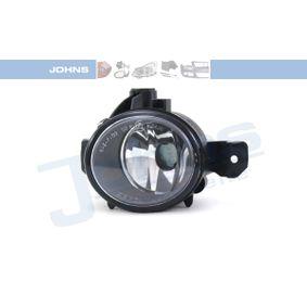 Projecteur antibrouillard 20 01 29 à un rapport qualité-prix JOHNS exceptionnel