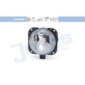Projecteur antibrouillard 23 15 29-6 à un rapport qualité-prix JOHNS exceptionnel