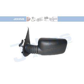 compre JOHNS Retrovisor exterior 30 01 37-1 a qualquer hora