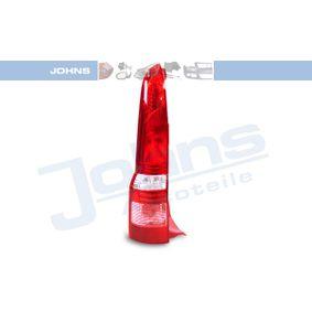 Luce posteriore 30 06 87-1 con un ottimo rapporto JOHNS qualità/prezzo