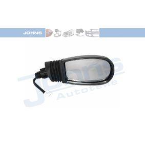 Retrovisor exterior 30 18 38-21 com uma excecional JOHNS relação preço-desempenho