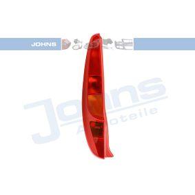 Luce posteriore 30 18 87-2 con un ottimo rapporto JOHNS qualità/prezzo